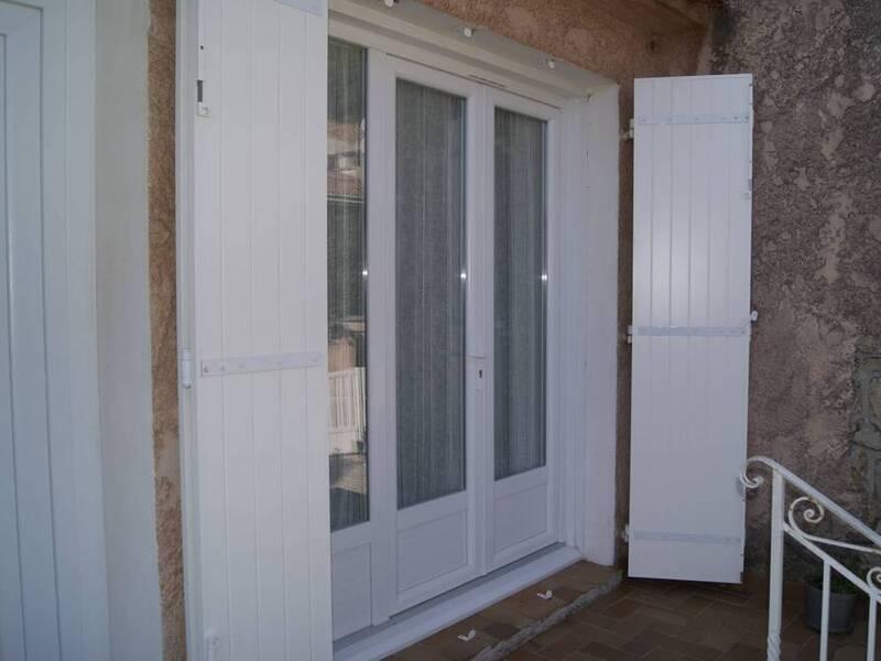 Fenêtres pvc à pierrefeu