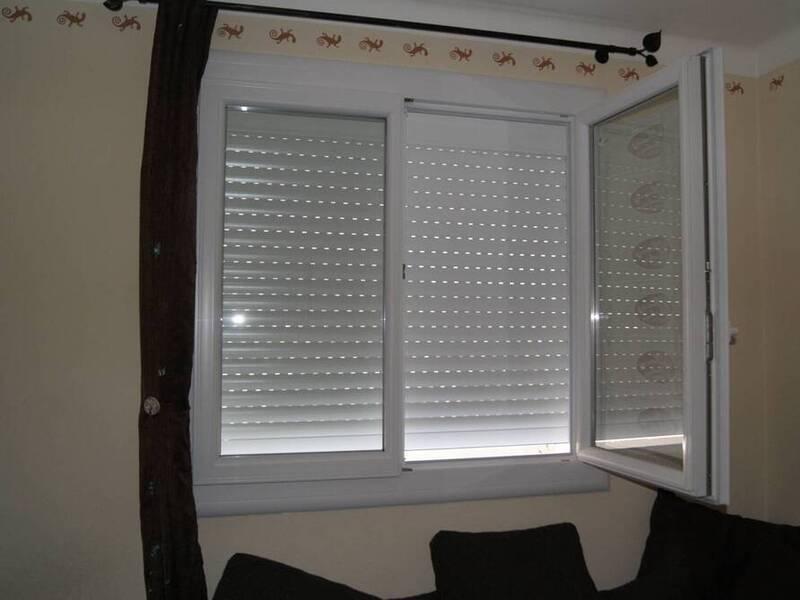 Fenêtre pvc à Toulon