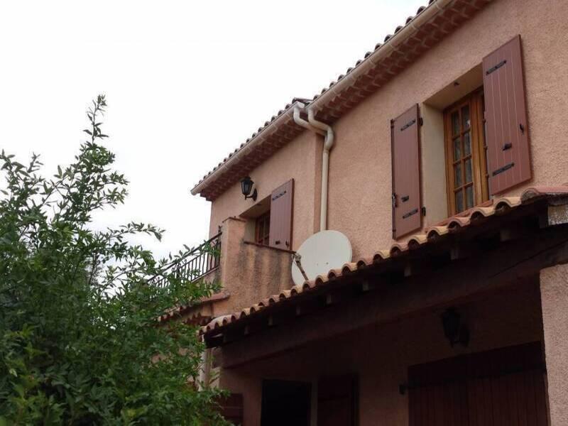 Pose de volet battant aluminium isolé à La Crau