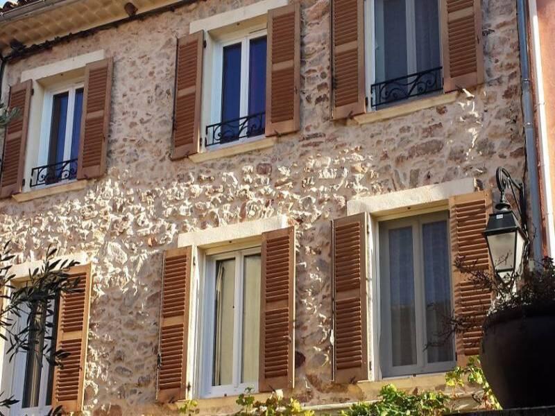 Fenêtre PVC Rocbaron