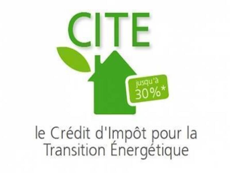 Crédit d'Impôt pour la Transmission Energétique