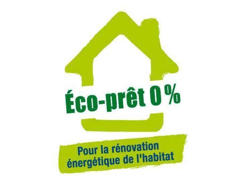 Bénéficiez de l'eco-prêt à Cuers